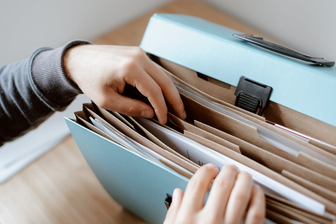 Fiche métier : responsable administratif et financier